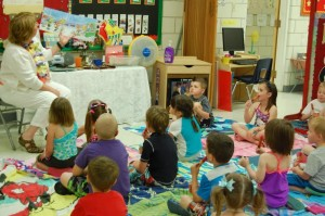 TLC Preschool3